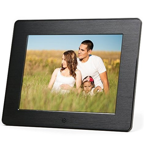 8 inch - Electronic Photo Frame
