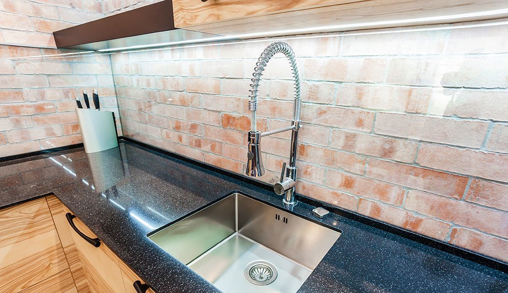 5 Best Pull Down Kitchen Faucets Sept 2019 Bestreviews