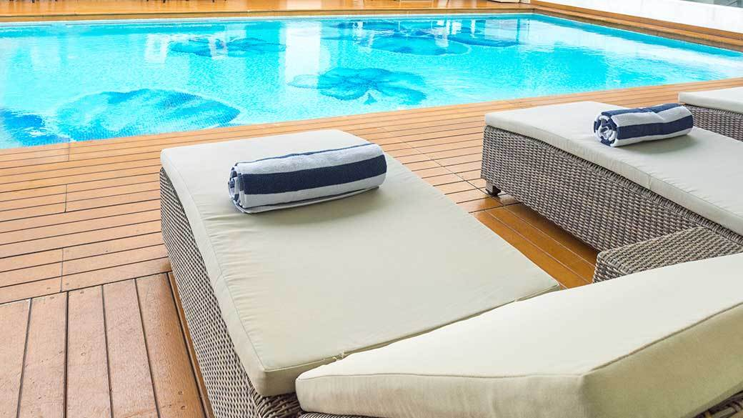 5 Best Outdoor Chaise Lounges Dec 2019 Bestreviews