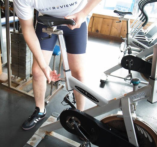 Exercise Bike Tall Person: 5 Best Exercise Bikes
