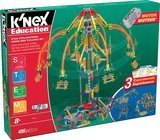 K'NEX Education – STEM Explorations: Swing Ride Building Set