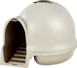 Pet Mate Booda Dome Cleanstep Litter Box