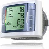 iProvèn Wrist Blood Pressure Monitor Watch