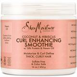 Shea Moisture Coconut & Hibiscus Curl Enhancing Smoothie, 16 oz.