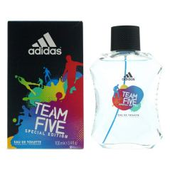 adidas Team Five Special Edition Eau de Toilette