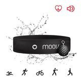 Moov HR Sweat, Swim Tracker Heart Rate Monitor