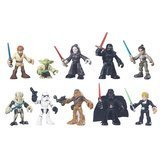Star Wars Galactic Heroes Galactic Rivals Action Figures