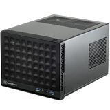 SilverStone Technology Computer Case with Mesh Front Panel