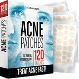 Basic Concepts Acne Patches