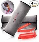 Goo Ledz Seat Belt Pillow for Kids