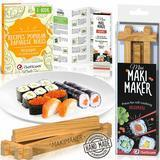 Isottcom Sushi Kit for Beginners and Kids