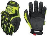 Mechanix Wear Hi-Viz M-Pact Gloves