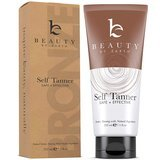 Beauty By Earth Organic and Natural Sunless Tanning Lotion and Bronzer Golden Buildable Self Tanner