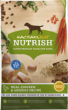 Rachael Ray Nutrish Super Premium Food for Dogs