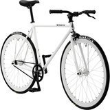 Pure Cycles Pure Fix Glow in the Dark Fixed Gear Single Speed Fixie Bike