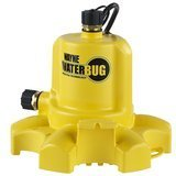 Wayne WaterBUG Submersible Pump with Multi-Flo Technology