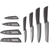 Coiwin Ceramic Knife Rust-Proof and Stain-Resistant Set