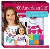 American Girl Stamping T-Shirt Design Kit
