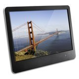 Symple Stuff Garr High Resolution Digital Picture Frame