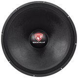 Rockville 1000W Raw Subwoofer