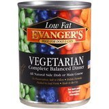 Evanger's Vegetarian Dinner Canned Cat Food