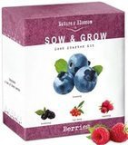 Nature's Blossom Sow & Grow - Berries