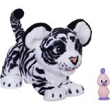 FurReal Roarin' Ivory, The Playful Tiger Interactive Plush Toy