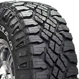 Goodyear Wrangler Duratrack Commercial Truck Tire