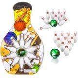 Kidsco Mini Bowling Game Set