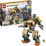 LEGO Overwatch - Bastion