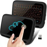 7Lucky Mini Keyboard Touchpad