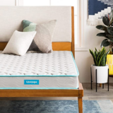 Linenspa Innerspring Full XL Mattress