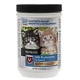 Nutri-Vet Kitten Milk Replacement Powder