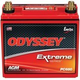 Odyssey Motorcycle Battery