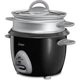 Oster 6-Cup Rice Cooker with Steam Tray