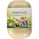 Paw Pods Biodegradable Pet Casket