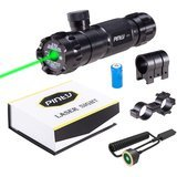 Pinty Hunting Rifle Green Laser Sight