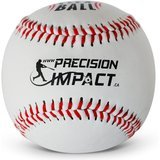 Precision Impact Flex-Ball Safety T-Ball, 3 Pack