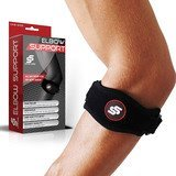Sleeve Stars Elbow Brace with Compression Pad