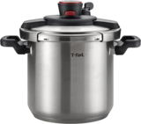 T-Fal Clipso 8-Quart Pressure Cooker Canner