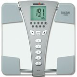 Tanita Ironman Glass InnerScan Body Composition Monitor Elite Series