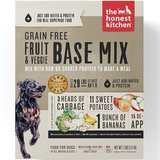 Honest Kitchen The Grain Free Veggie, Nut & Seed Base Mix Recipe for Dogs