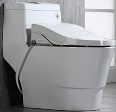 Woodbridge Luxury Bidet Toilet