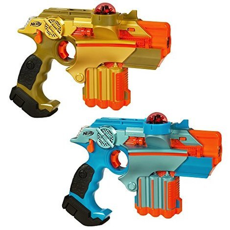 Lazer Tag Phoenix Two-Packs