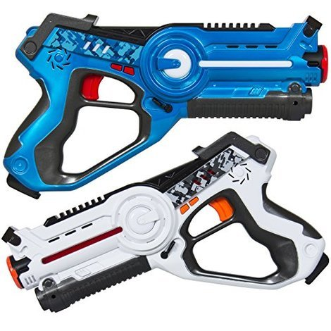 Kids Laser Tag Set Best Choice Products