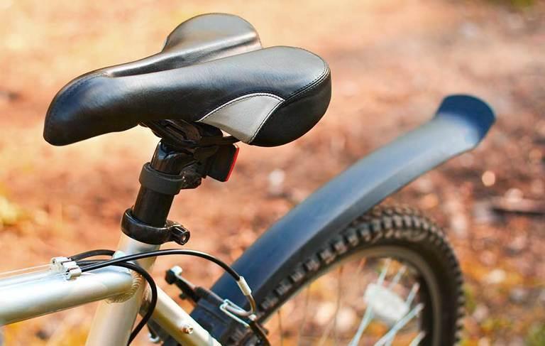 Sunlite Cloud-9 Bicycle Gel Saddle Mens Road Commuter Hybrid Mountain Bike Seat